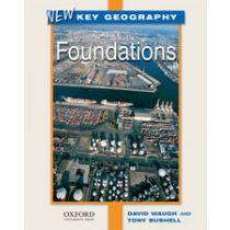 New Key Geography: Foundations