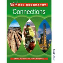 New Key Geography: Connections