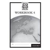Nelson English International Workbook 4