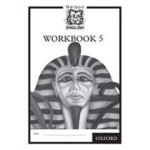 Nelson English International Workbook 5