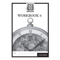 Nelson English International Workbook 6
