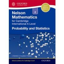 Nelson Mathematics for Cambridge International A Level