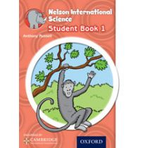 Nelson International Science Book 1