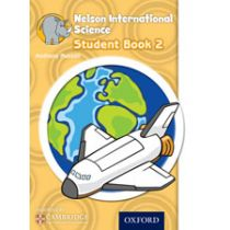 Nelson International Science Book 2