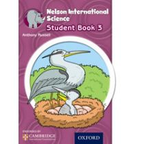 Nelson International Science Book 3