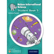Nelson International Science Book 5
