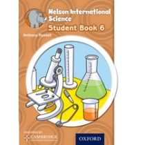 Nelson International Science Book 6