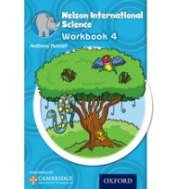Nelson International Science Workbook 4