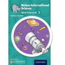 Nelson International Science Workbook 5