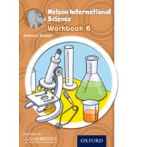 Nelson International Science Workbook 6