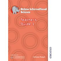 Nelson International Science Teaching Guide 1