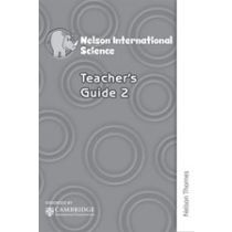 Nelson International Science Teaching Guide 2