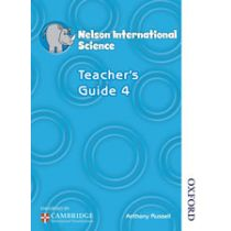 Nelson International Science Teaching Guide 4