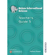 Nelson International Science Teaching Guide 5