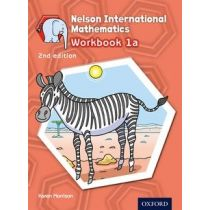 Nelson International Mathematics Workbook 1A