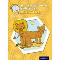 Nelson International Mathematics Workbook 2A