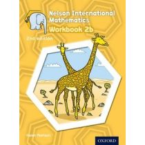 Nelson International Mathematics Workbook 2B
