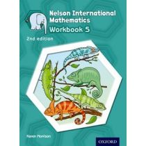 Nelson International Mathematics Workbook 5