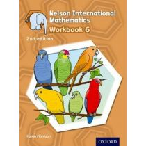Nelson International Mathematics Workbook 6