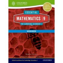 Essential Mathematics for Cambridge Secondary 1