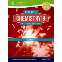 Essential Chemistry for Cambridge Secondary 1 Workbook