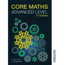 Core Maths Advanced Level