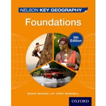 Nelson Key Geography: Foundations