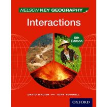 Nelson Key Geography: Interactions