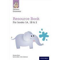 Nelson Grammar Teacher's Resource Book 1 A, 1 B and 2
