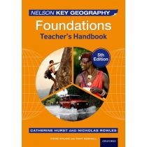 Nelson Key Geography: Foundations Teacher's Handbook