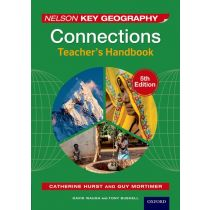 Nelson Key Geography: Connections Teacher's Handbook