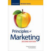 Principles of Marketing Second Edition