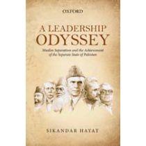 A Leadership Odyssey