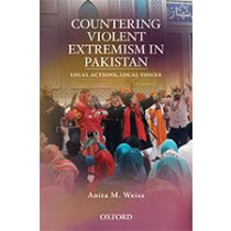 Countering Violent Extremism in Pakistan