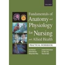 Fundamentals of Anatomy and Physiology For Nursingand Allied Health