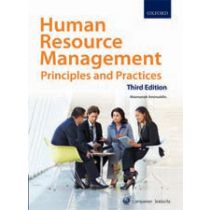 Human Resource Management Third Edition