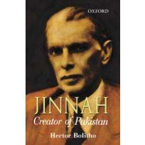 Jinnah: Creator of Pakistan