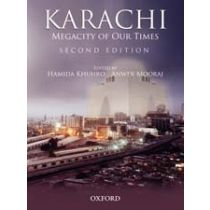 Karachi: Megacity of Our Times
