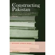 Constructing Pakistan
