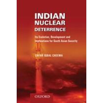 Indian Nuclear Deterrence