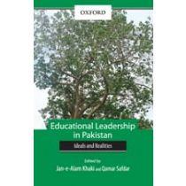 Educational Leadership in Pakistan