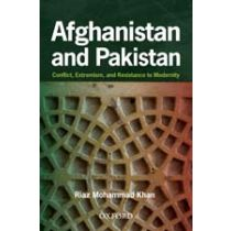 Afghanistan and Pakistan