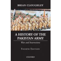 A History of the Pakistan Army Fourth Edition