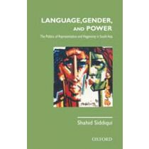 Language, Gender, and Power