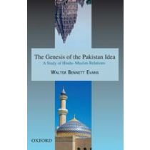 The Genesis of the Pakistan Idea