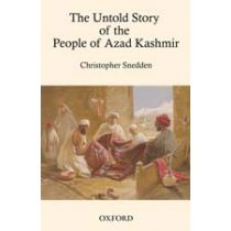 The Untold Story of the People of Azad Kashmir