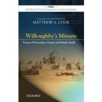 Willoughby's Minute