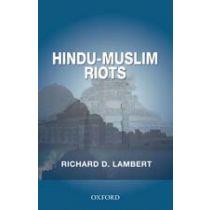 Hindu-Muslim Riots