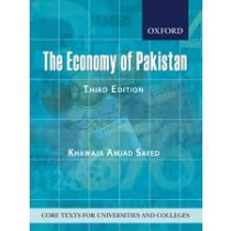 The Economy of Pakistan Third Edition