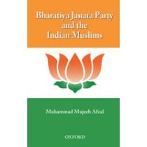 Bharatiya Janata Party and the Indian Muslims